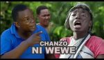 GLOBAL MOVIES: CHANZO NI WEWE (PART ONE) - VIDEO
