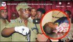 BREAKING: Mwendokasi Iliyoua 3 Manzese, Polisi Yanasa Watu 20 - Video