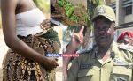 'Mjamzito' Anaswa Akisafirisha Madawa, Wanafunzi Wakutwa na Mirungi