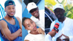 MC Pilipili Afunguka MO J Kumtongoza Mchumba Ake! - VIDEO