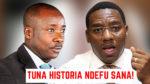 """Makonda, Gwajima Uso kwa Uso Mbele ya Magufuli """"Tuna Historia Ndefu"""" - VIDEO"""