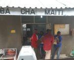 A-Z Kijana Aliyeuawa na Polisi Arusha