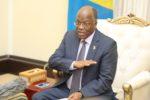 Rais Magufuli Ampongeza Rais Mteule wa DRC Congo Felix Tshisekedi