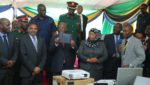 JPM Akabidhiwa Mtambo wa Mawasiliano, Atoa Maagizo Mazito - Video