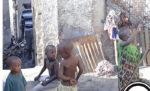 Mtoto Wa Miaka 5 Alipua Nyumba Yao, Afariki Dunia