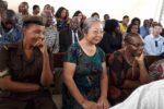 HATIMAYE! 'Malkia wa Tembo' Ahukumiwa Jela Miaka 17 - Video