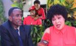 """Dada wa DIAMOND Kutoka Uingereza """"Baba Ana Hali Mbaya Sana!"""" - Video"""