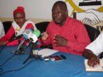 Mbunge Amtosa Maalim Seif Mchana Kweupe, Amfuata Prof. Lipumba - Video