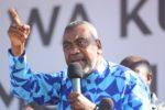 BREAKING NEWS: Maalim Seif Atangaza Kuhamia ACT-Wazalendo - Video