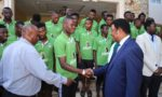 Majaliwa Atua Kambi ya Stars, Kamati Yaahidi 10m Kila Mchezaji