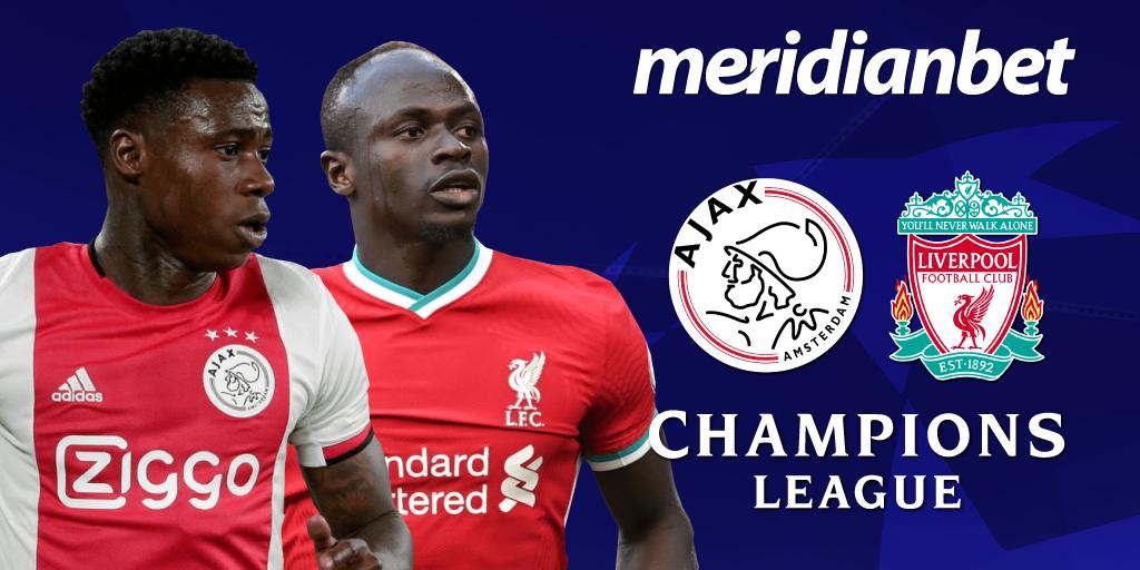 Ligi ya Mabingwa Kuendelea Leo Usiku!! Ajax vs Liverpool-Michezoni leo